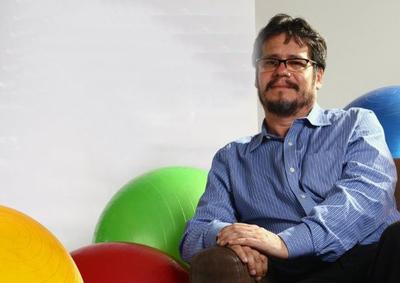 Ex director de Latam de Google disertará en Congreso Nacional