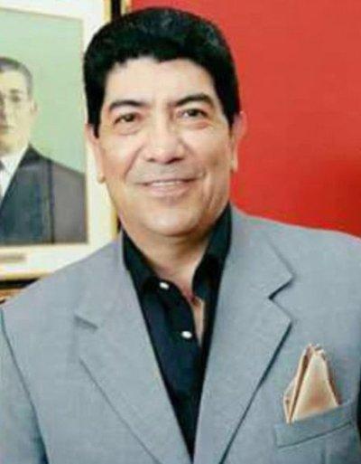 """Líder de """"Pueblo de Dios"""" busca el Senado por ANR"""