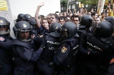 ¿Cuál es la raíz del conflicto de Cataluña?