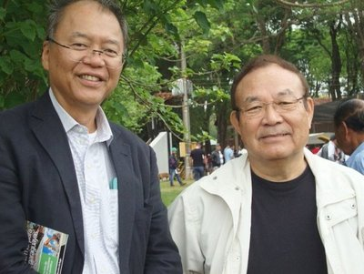 Importador dice que en el Japón se aprecia calidad de sésamo paraguayo