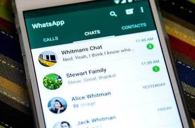 Espiar las conversaciones de Whatsapp de otra persona ya es una realidad