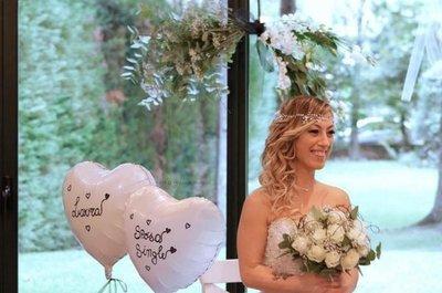 Sologamia, la moda de casarse con uno mismo