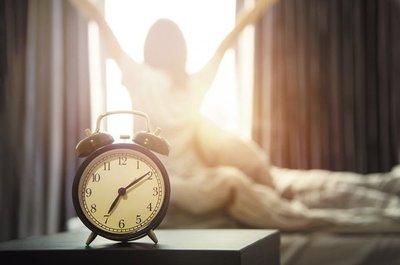 Hora de cambiar