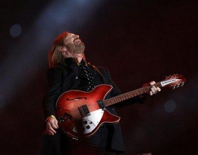 Tom Petty, esencia del rock estadounidense