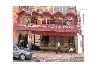 Cones levanta suspensión de títulos de la UPAP