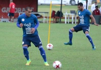 """Chiqui"" Arce obligado a realizar 5  cambios para enfrentar a Colombia"
