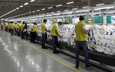 Industria no tradicional atrajo más inversión extranjera