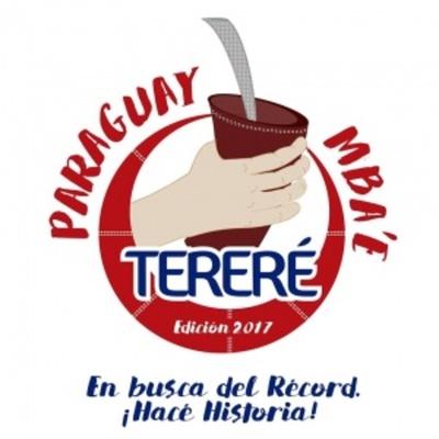 "Intento de récord de ""tereré jere"" será declarado de interés cultural"
