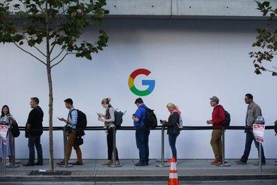 Google presenta sus asistentes domésticos