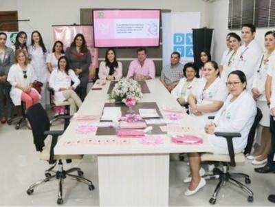 Fundación Tesãi impone de nuevo aranceles al costo para detección de cáncer de mama