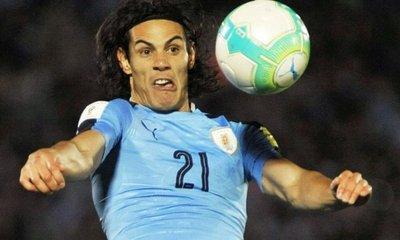 Uruguay necesita ganar para sellar su boleto