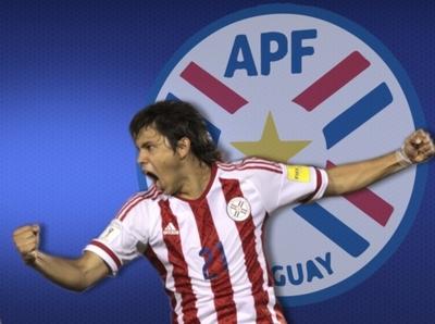 ¡A ganar Paraguay!