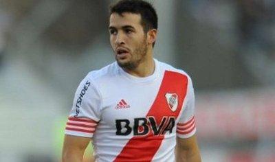 Conmebol suspende 7 meses a jugadores de River Plate por caso de dopaje