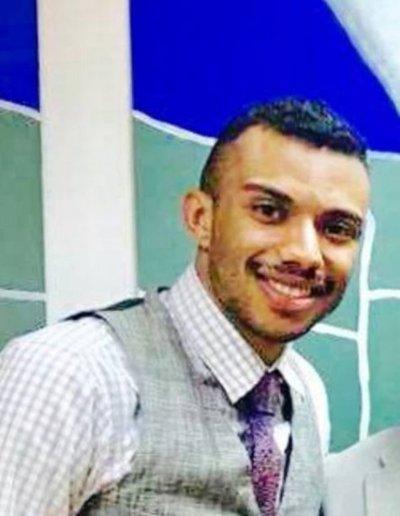 Diplomático que atropella a joven huyó del país, denuncian