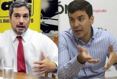 Peña vaticina aplastante victoria y critica a Marito por instar a compra de votos