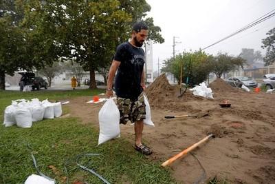 Huracán Nate avanza hacia EE.UU. tras dejar unos 28 muertos en Centroamérica