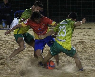 San Carlos ganó partido clave a UAA y comparte liderazgo con Puerta en Playa