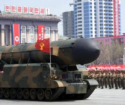 """Corea del Sur desarrolla """"bomba apagón"""" contra Corea del Norte"""