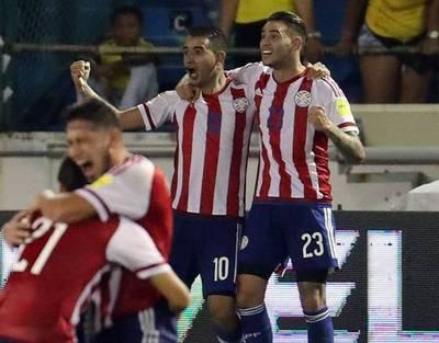 Día D: Paraguay juega su última carta