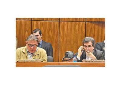 Cartes no tiene  votos para Quiñónez y la postura del luguismo será clave