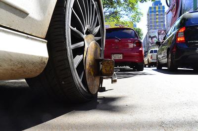 Suspenden utilización de cepo por cinco meses en Ciudad del Este