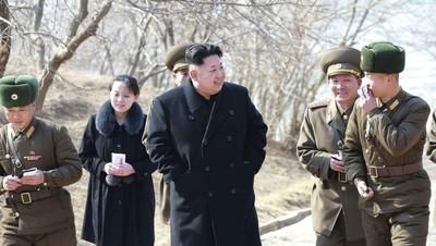 """Pyongyang llamó a """"acelerar la victoria contra EE.UU."""""""