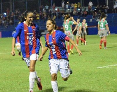 Se reanuda el jueves la Libertadores Femenina