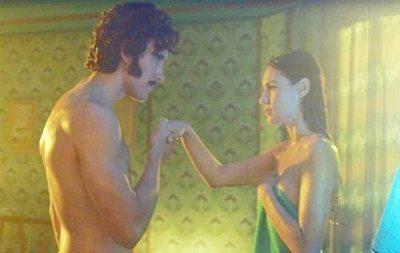 Hoy, el avant premier del filme hot curepa