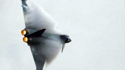 Fallece el piloto del avión que se estrelló en España