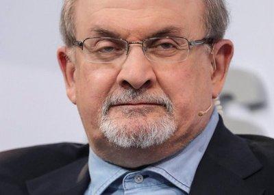 Los tiempos oscuros de Salman Rushdie