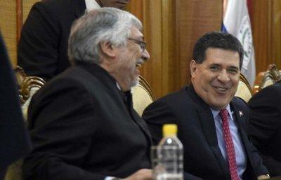 ¿Puede Lugo volver a ser Presidente por sucesión?