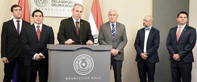 Paraguay da un paso decisivo para exportar carne a EE.UU.