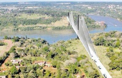 Buscan reflotar proyecto de ferrovía y puentes entre Brasil y Paraguay