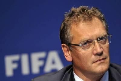 Valcke niega coimas del presidente de PSG