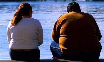 Obesidad no cede en EE.UU