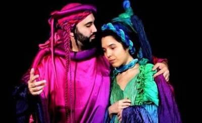 La opera Dido y Eneas sube a escena este fin de semana