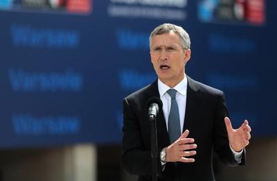 """OTAN dijo que """"EE.UU. tiene derecho a defenderse"""" ante amenazas de Norcorea"""