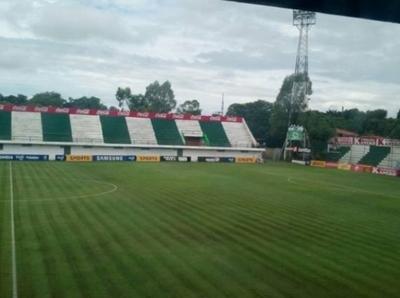 Rubio Ñu recibirá a Olimpia en su estadio