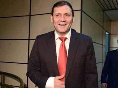 """Bogado acusa a Masi de hacer """"una payasada más"""""""