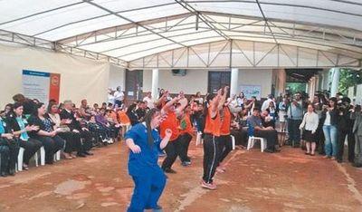 Plan inclusivo: desean combinar educación con deportes