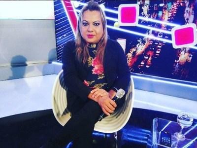 Yren Rotela, horrorizada por asesinato a travestis