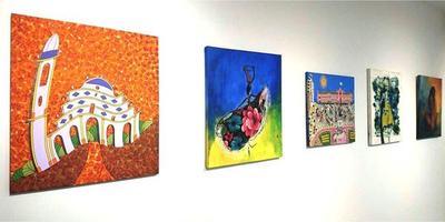 Artistas paraguayos exhiben sus obras en Buenos Aires