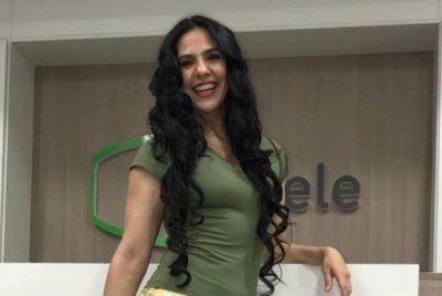 El Video De Norita Rodríguez Practicando Defensa Personal