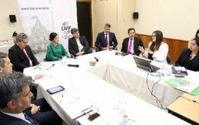 CNIF evalúa ingreso de nuevos miembros para promover inclusión financiera