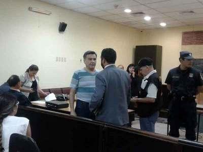 Novena suspensión del juicio de Quesnel