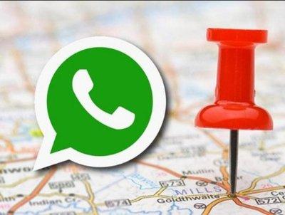 WhatsApp ya permite que otros sepan tu ubicación
