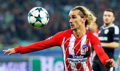 Atlético de Madrid empata ante Qarabag y se complica