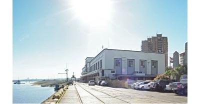 El 9 de junio se recibirán ofertas para reconversión del Puerto de Asunción