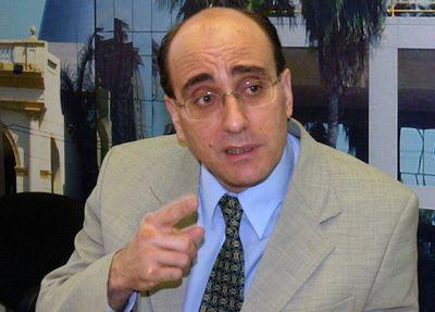 Carlos Mateo Balmelli pide unidad para ganar elecciones