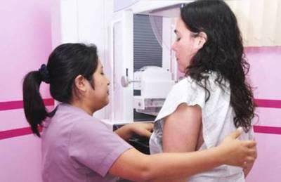 Lucha contra el cáncer de mama: mamografías gratuitas en varios hospitales del país